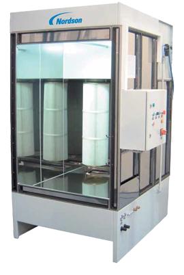 MicroMax-Kabine